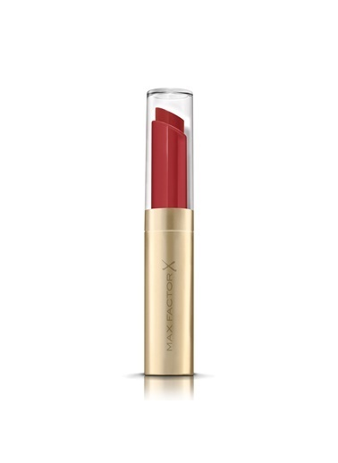 Colour Elixir Intensifying Balm Ruj 35 Classy Cherry-Max Factor